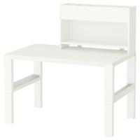 ПОЛЬ стол с дополнительным модулем 96 x 58 см