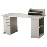 КЛИМПЕН стол письменный 150 x 75 см