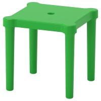 УТТЕР табурет детский зеленый