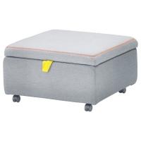 СЛЭКТ секция дивана с отделением для хранения