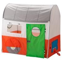 ХЕММАХОС палатка - фургон