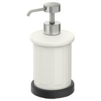 ТОФТАН дозатор для жидкого мыла белый
