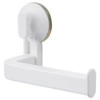 СТУГВИК держатель туалетной бумаги на присоске белый