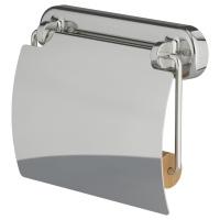 ВОКСНАН держатель туалетной бумаги под хром