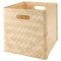 БУЛЛИГ Ящик, бамбук