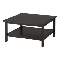ХЕМНЭС Журнальный стол, светло-коричневый