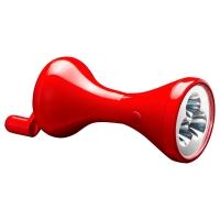 ЮСА Светодиодный фонарь/ручной привод