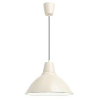 ФОТО Подвесной светильник, белый с оттенком