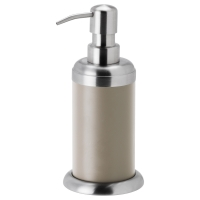 МЬЁСА Дозатор для жидкого мыла, светло-коричневый