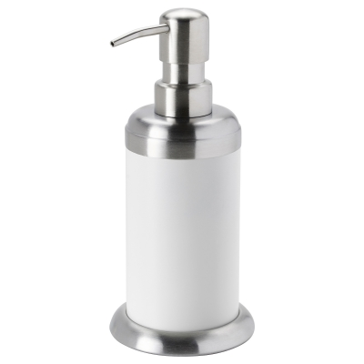 МЬЁСА дозатор для жидкого мыла светло-коричневый